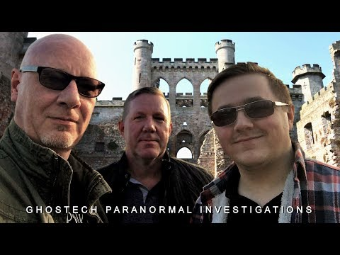 Ghostech Paranormal Investigations - Episode 48 -The Leopard Inn Hotel - Part 1