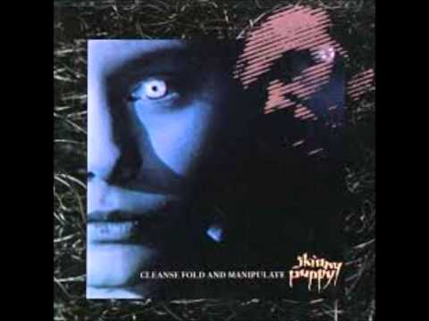 Skinny Puppy - Cleanse Fold and Manipulate - Full album HQ