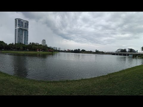 Kallang Riverside Condo: The Only FREEHOLD Waterfront Condo In Singapore