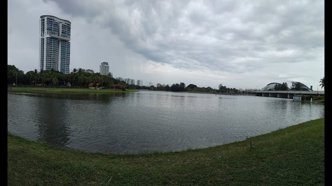 Kallang Riverside Condo The Only Freehold Waterfront In Singapore