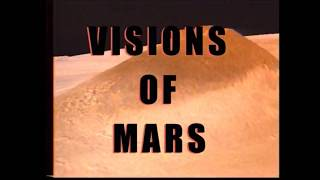 Need To Explore - Visions of Mars - Total Recall Special Features Documentary