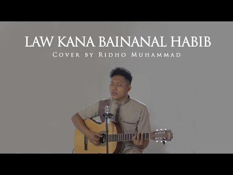 Law Kana Bainanal Habib Cover By Ridho Muhammad