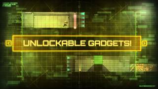 Stealth Inc Launch Trailer