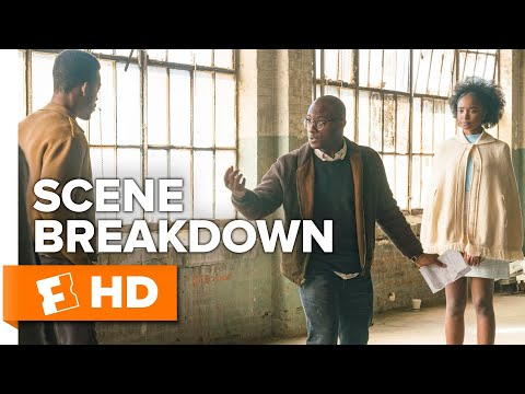 """Director Barry Jenkins Breaks Down a Romantic """"Flashout"""" from 'If Beale Street Could Talk' Mp3"""