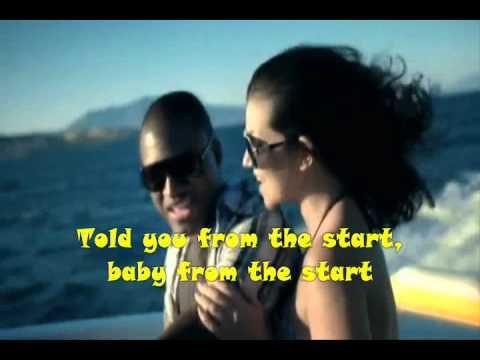 Taio Cruz ft  Ludacris -- Break Your Heart Full lyrics HD Video Oficial