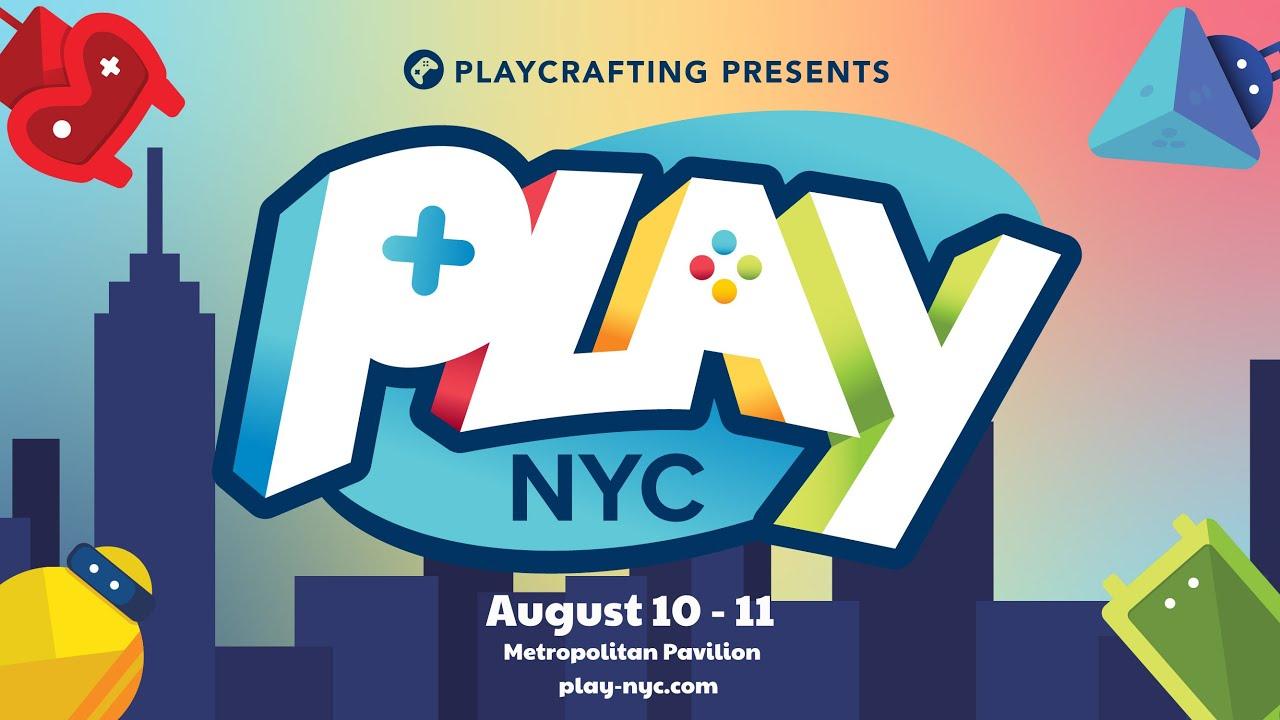 Play NYC - Home