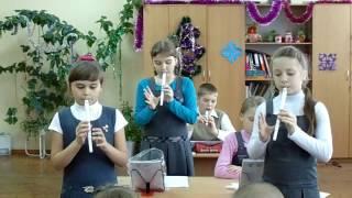 4 класс МБОУ КР ОО