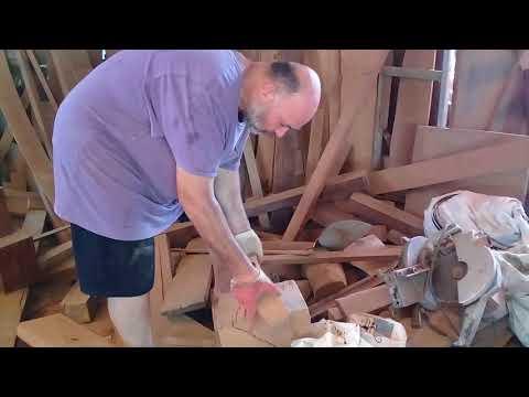 fabricant de meuble sur mesur en bois brut