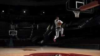 Kyrie Irving hates Cinematic Dunks