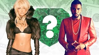 WHO'S RICHER? - Britney Spears or Jason Derulo? - Net Worth Revealed!