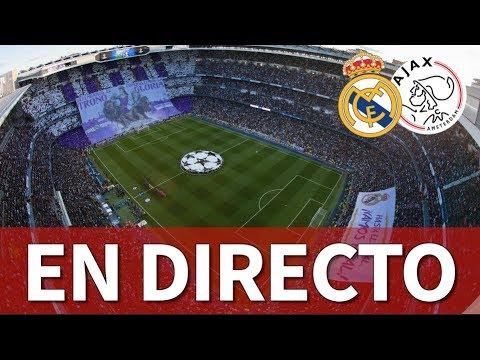 Uniforme Del Real Madrid