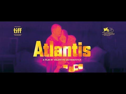 ATLANTIS trailer NL ond