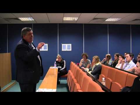 Developing a research proposal - Keynote lecture March 5th 2013 - Prof John West-Burnham