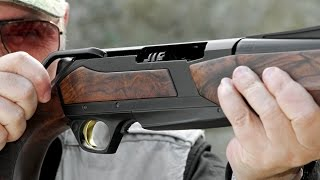 Rifle Browning  Maral