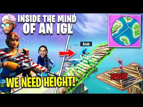 Big D*cking Height in Half 'n Half | Inside the Mind #41