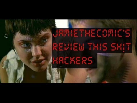 Hackers (1995) | Review this Sh!t