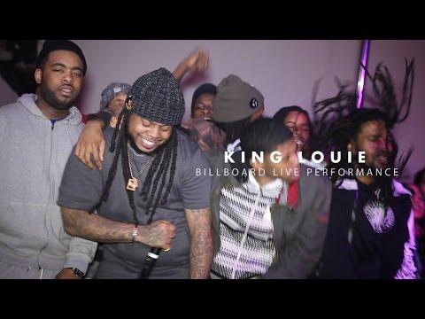 King Louie - Till I Meet Selena & B.O.N (Official Recap Video)