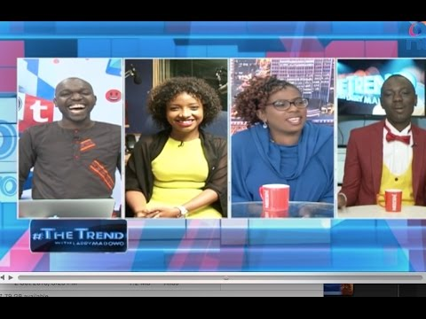 #TTTT: Raila's alleged night out with Ugandan babes