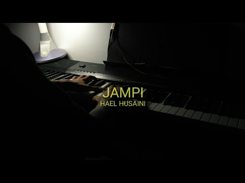 Hael Husaini - Jampi [Piano Instrumental Cover]