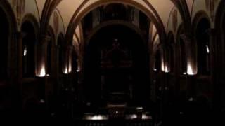 Saturday Compline Hymn