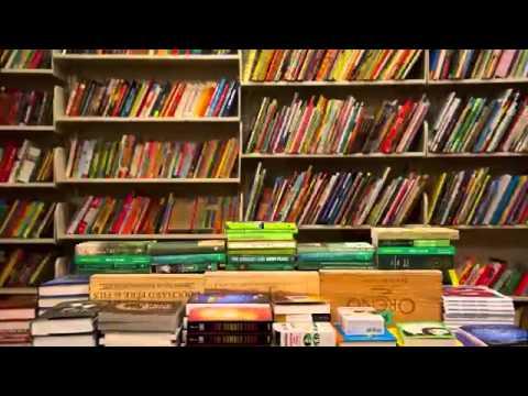 La danza dei libri - The Joy of Books