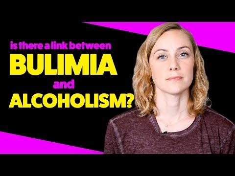 Are Bulimia and Alcoholism Linked? | Kati Morton