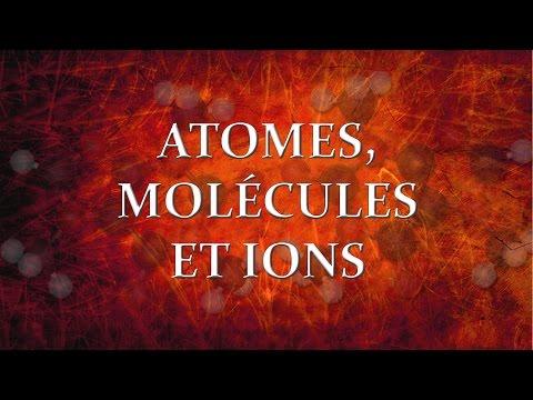 11  Atomes molécules et ions