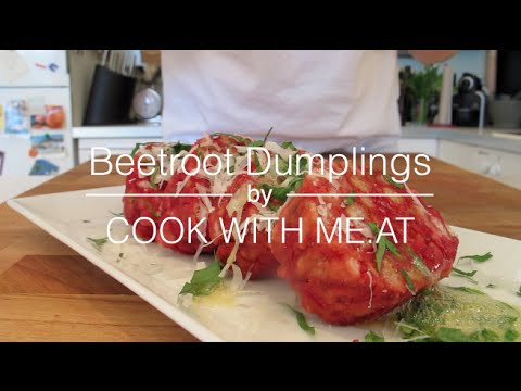 videos on how to cook beet root