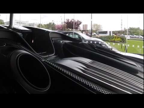 Porsche Garage Leeds | Sport Classic, 918 & More