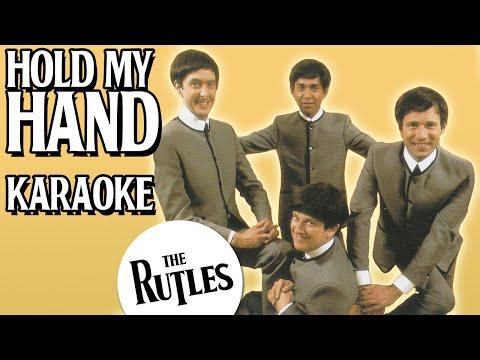 The Rutles - Hold My Hand (Karaoke)