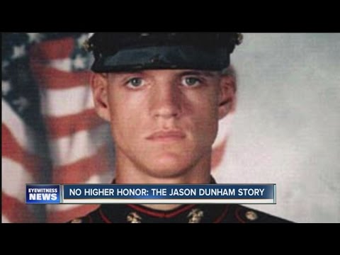 No Higher Honor: The Jason Dunham Story