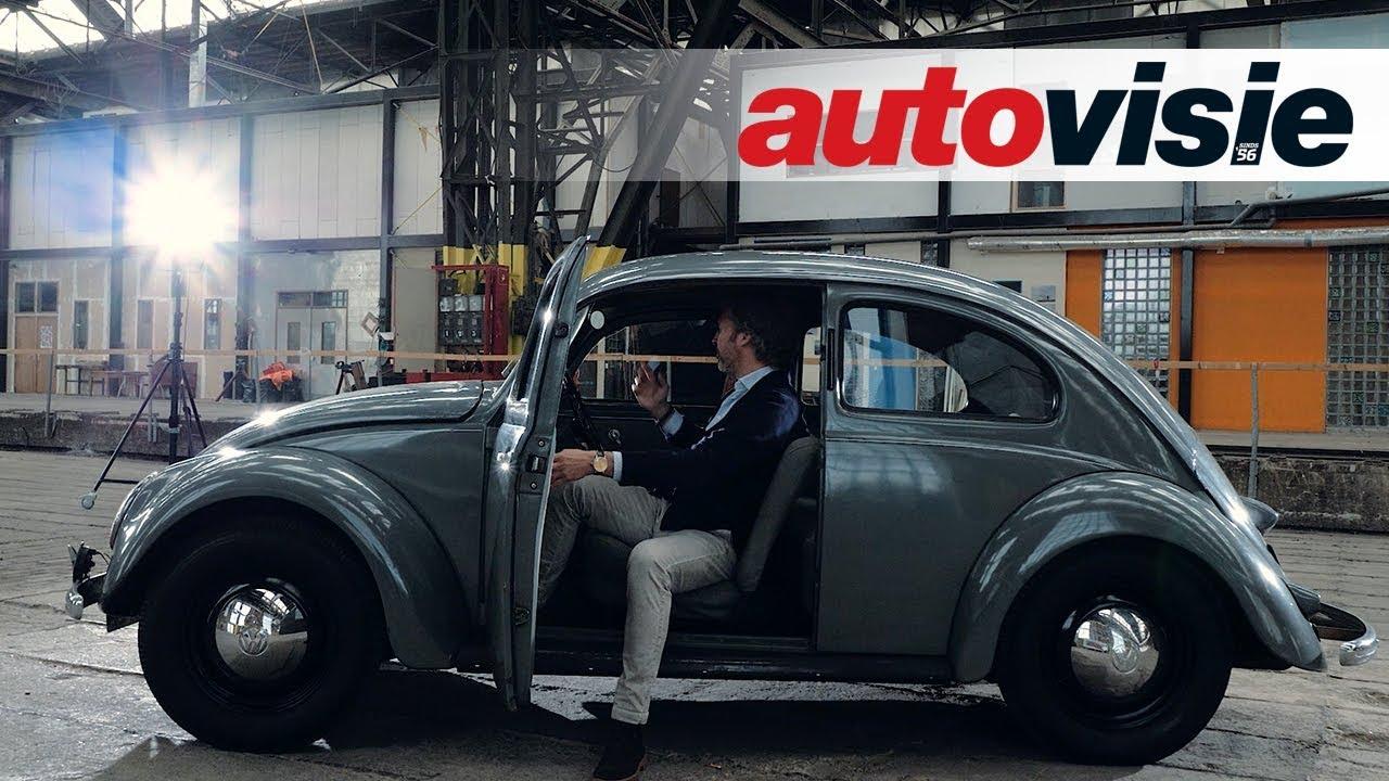 Autovisie TV: 70 jaar Volkswagen Kever in Nederland