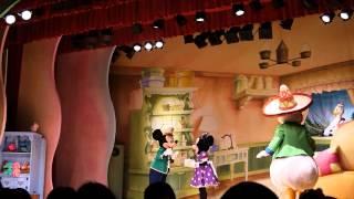 20140925東京海洋迪士尼 My Friend Duffy
