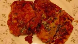 Betty's Loaded Tex-mex Lasagna