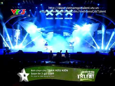 [FULL] Vietnam's Got Talent 2012 – GALA CHUNG KẾT (21/04/2013)