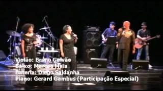 Trio Esperança - A HISTÓRIA DO TRIO.../ O  PASSO DO ELEFANTINHO