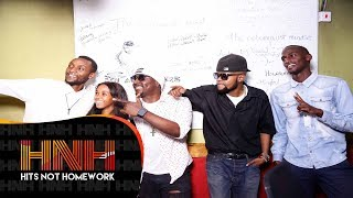 Alcoholism And The Music Industry I HNH 984