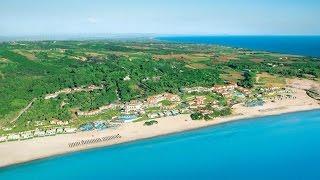 Olympia Riviera Resort Peloponnese, Greece Luxury Hotels Grecotel