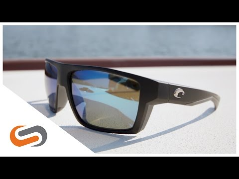 Costa Bloke Sunglasses Review | SportRx