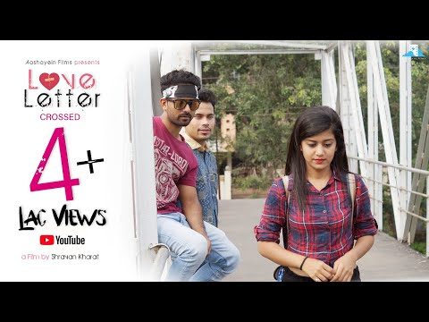 Love Letter | Short Film | Aashayein Films