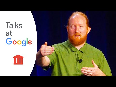 "Brian Olson: ""Algorithmic Gerrymandering"" 