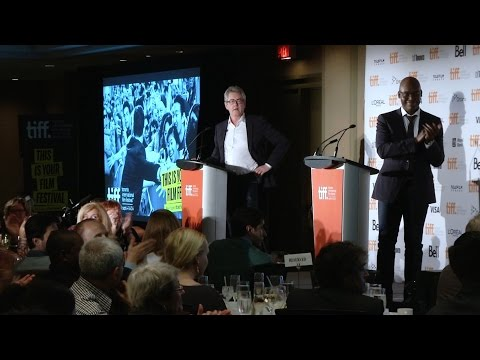 TIFF Awards Brunch | Festival 2014