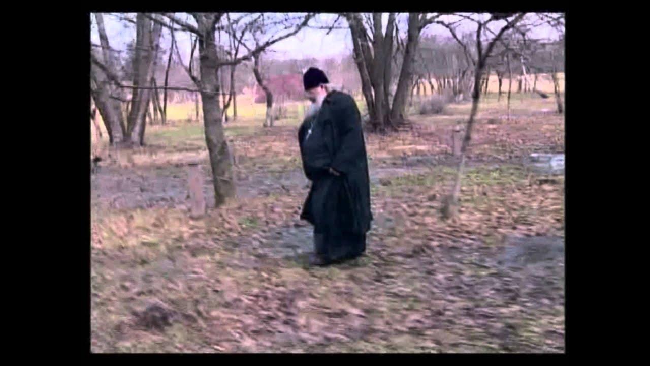 Ангел Русской церкви против отца всех народов» 2ч, режиссер .