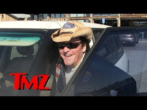 Michael Madsen Knows Manson Movie Secrets, But Ain't Crossing Quentin Tarantino | TMZ
