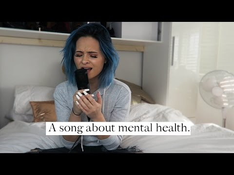 The Voices Are Me (Original song) - TALIA MAR