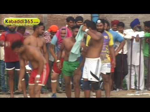 (15) Balsrai (Amritsar)   Kabaddi Tournament 04 July 2016