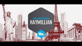 Aida Martirosyan Interview - Haymillian
