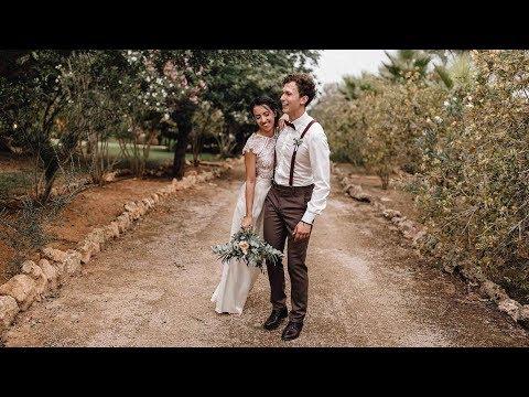 Unsere Hochzeit auf