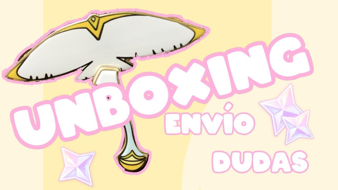MANTA PIN   Unboxing + Te enseño cómo usar los PIN   Sky