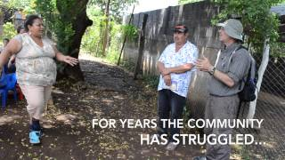 Engineers Without Borders Cp Slo Nicaragua 2015